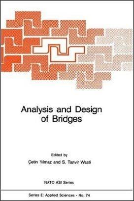 Yilmaz C., Analysis and Design of Bridges, 1984