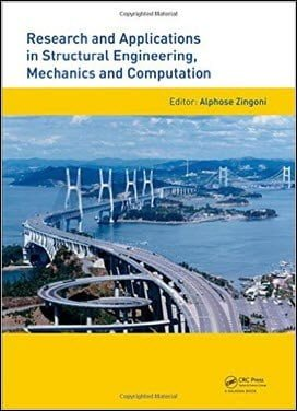 Zingoni A., Research and Applications in Structural Engineering, Mechanics and Computation, 2013