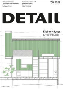 دانلود مجله Detail Magazine 2021 - 07-08