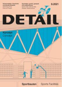 دانلود مجله Detail Magazine 2021 - 09