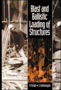 دانلود کتاب Blast And Ballistic Loading Of Structures, 1994