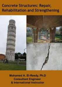 دانلود کتاب Concrete Structures - Repair, Rehabilitation And Strengthening, 2020