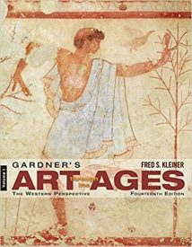 Gardner'S Art Through The Ages - The Western Perspective, 14th ed, 2013