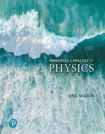 دانلود کتاب Principles & Practice Of Physics, 2nd ed, 2020