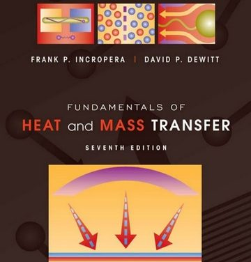 Fundamentals of Heat and Mass Transfer 7th ,book ,2011